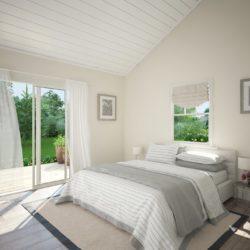 Cornado Bedroom